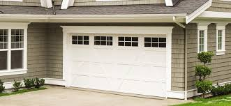 Torsion Vs Extension Springs on Garage Doors
